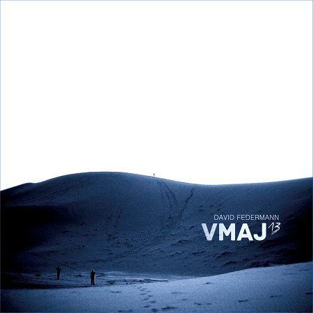 VMAJ13 巴黎十三和弦 專輯封面