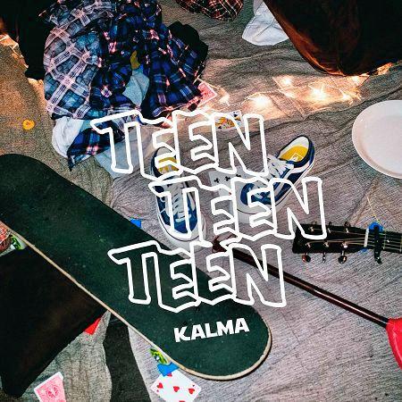 TEEN TEEN TEEN 專輯封面