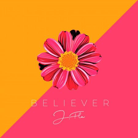 Believer 專輯封面