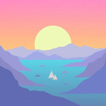 Horizons 專輯封面