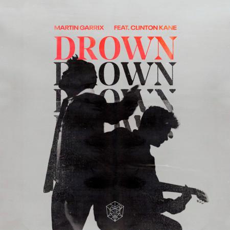 Drown (feat. Clinton Kane) 專輯封面