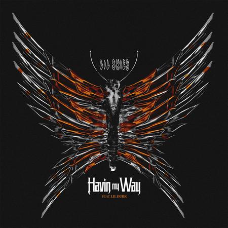 Havin My Way (feat. Lil Durk) 專輯封面