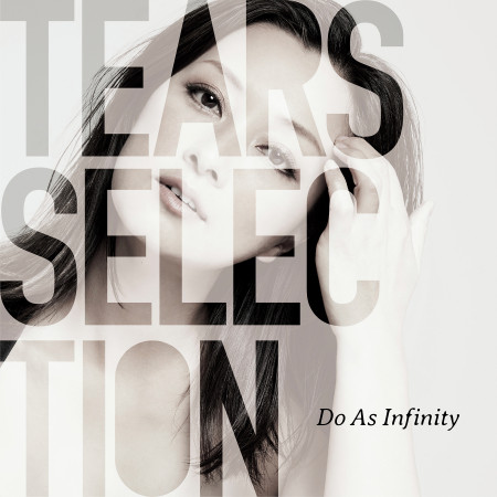 Tears Selection 專輯封面