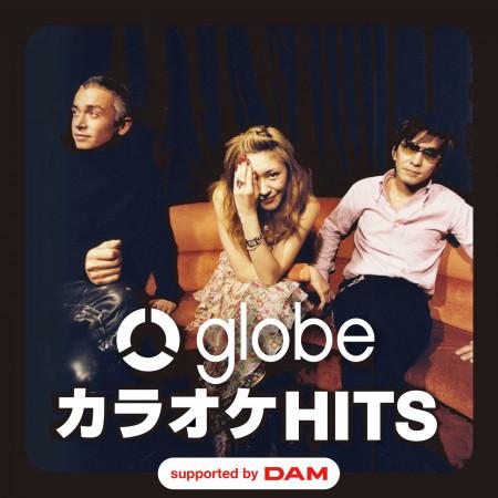 globe Karaoke HITS supported by DAM 專輯封面