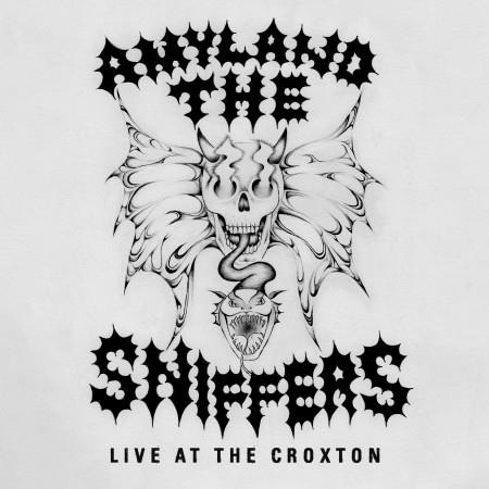 Control (Live at The Croxton) 專輯封面