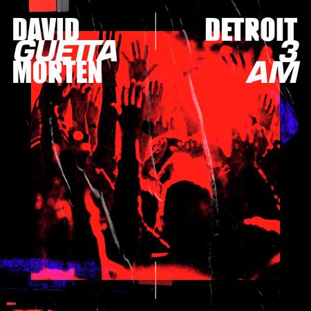 Detroit 3 AM (Extended) 專輯封面