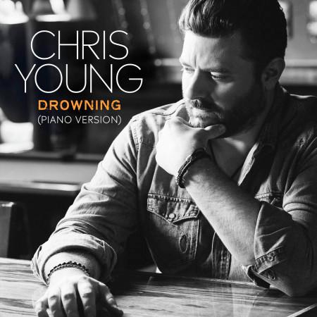 Drowning (Piano Version) 專輯封面