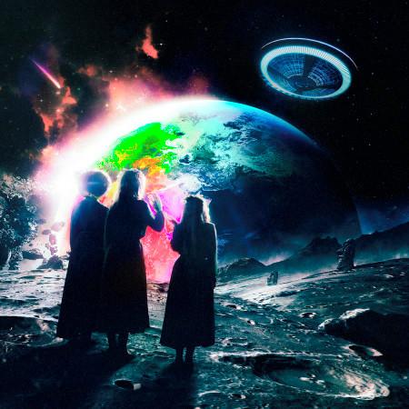Eternal Atake 專輯封面