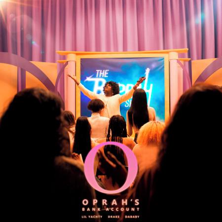 Oprah's Bank Account 專輯封面