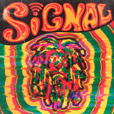 SIGNAL 專輯封面
