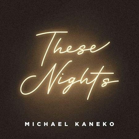 These Nights 專輯封面