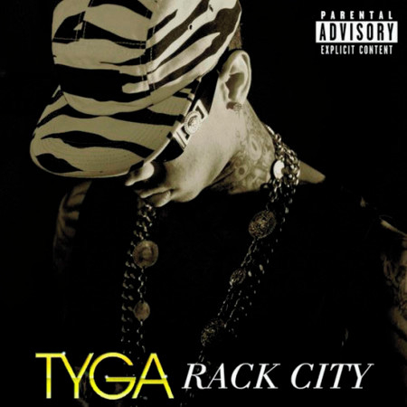 Rack City 專輯封面