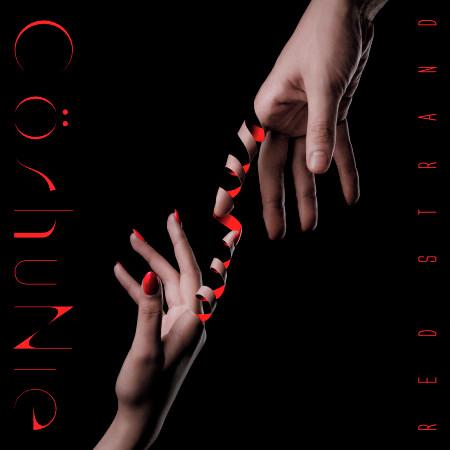 red strand 專輯封面