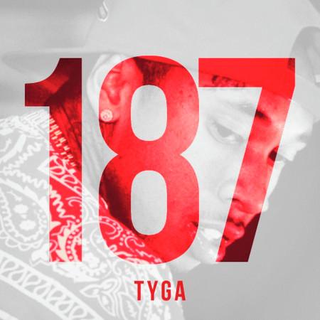 187 專輯封面