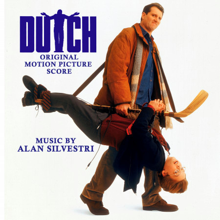 Dutch (Original Motion Picture Score) 專輯封面