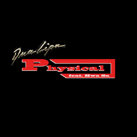 Physical (feat. Hwa Sa) 專輯封面
