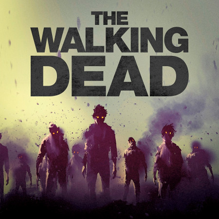 The Walking Dead (Intro Theme Song) 專輯封面