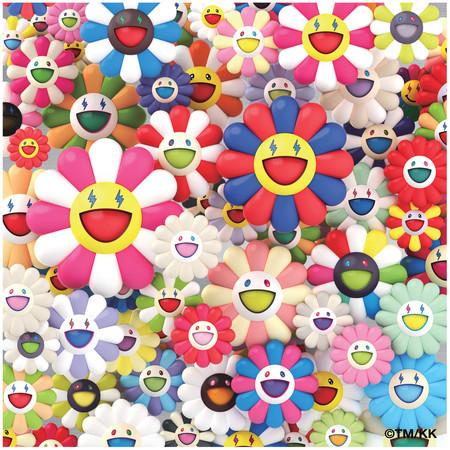 Colores 專輯封面