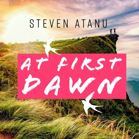 At First Dawn 專輯封面