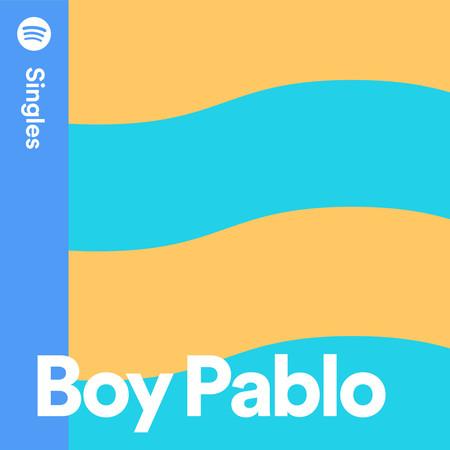Spotify Singles 專輯封面