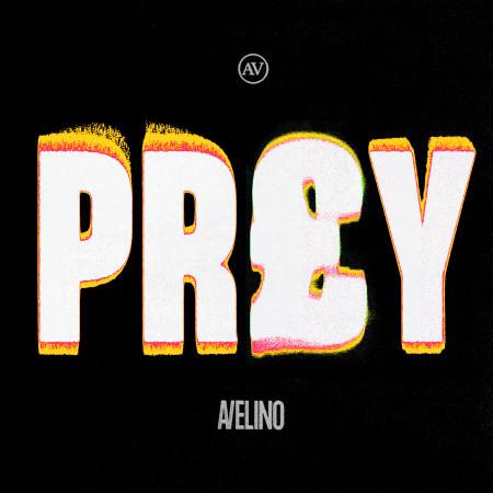 Prey 專輯封面