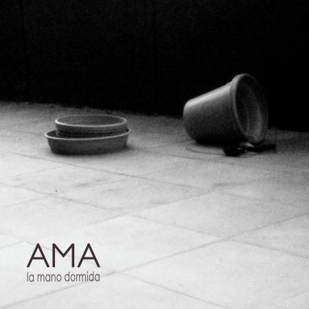 La Mano Dormida 專輯封面