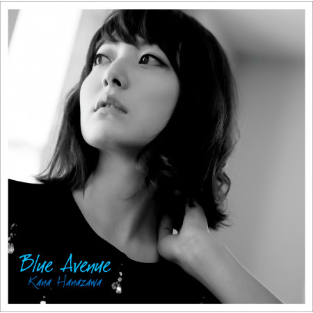 Blue Avenue 專輯封面