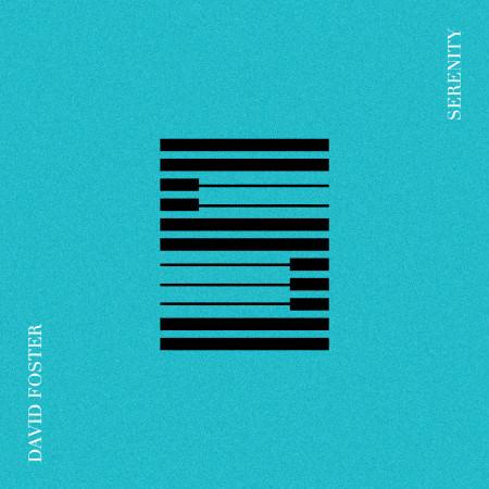 Serenity 專輯封面