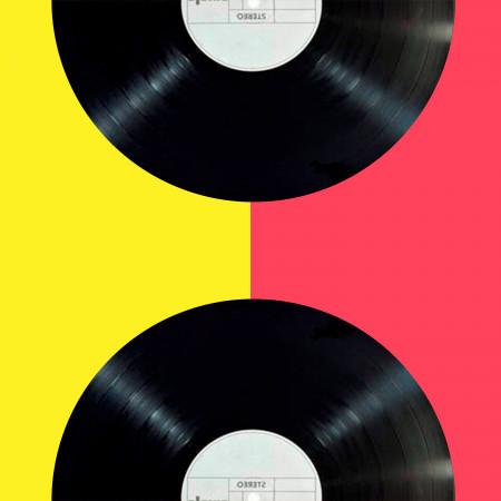 我們不一樣(DJ小魚兒 Radio Edit) 專輯封面
