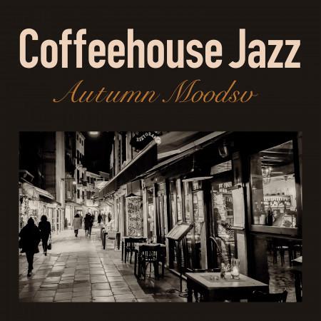 Coffeehouse Jazz - Autumn Moods 專輯封面
