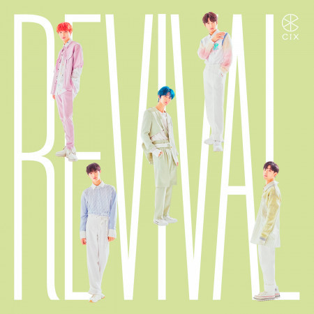 Revival 專輯封面