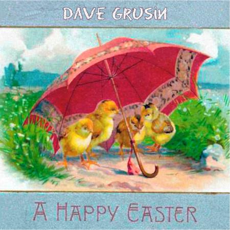 A Happy Easter 專輯封面