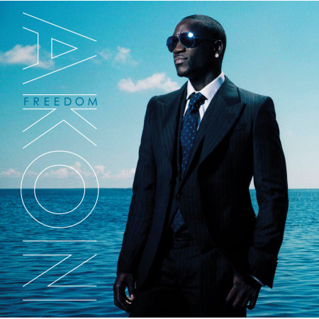 Freedom (Intl iTunes version) 專輯封面