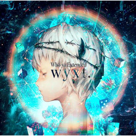 wyxt. 專輯封面