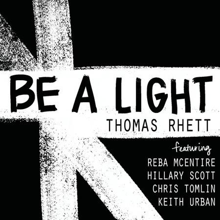 Be A Light 專輯封面