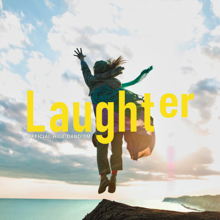 Laughter 專輯封面