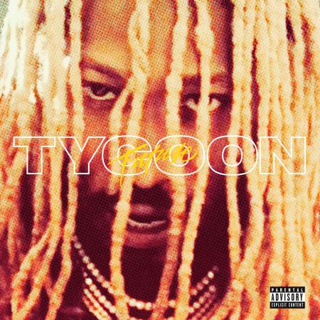 Tycoon 專輯封面