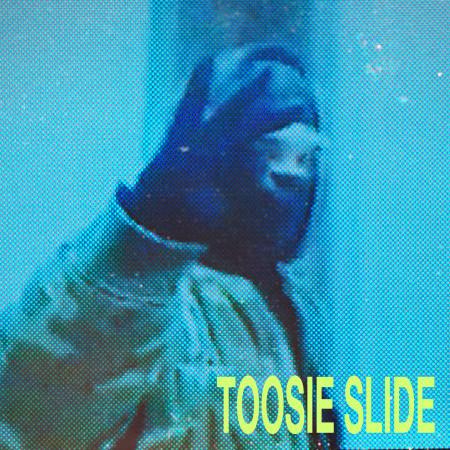 Toosie Slide 專輯封面
