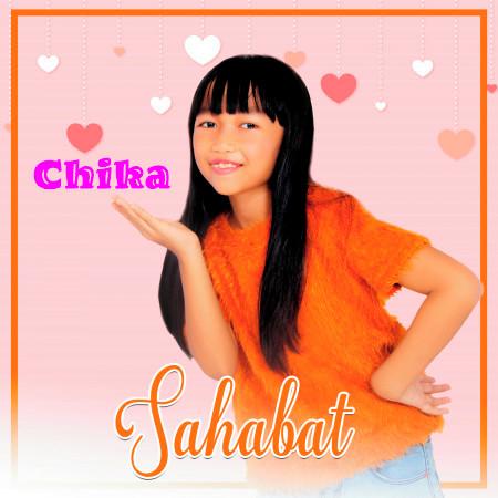 Sahabat 專輯封面