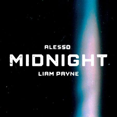 Midnight (feat. Liam Payne) 專輯封面