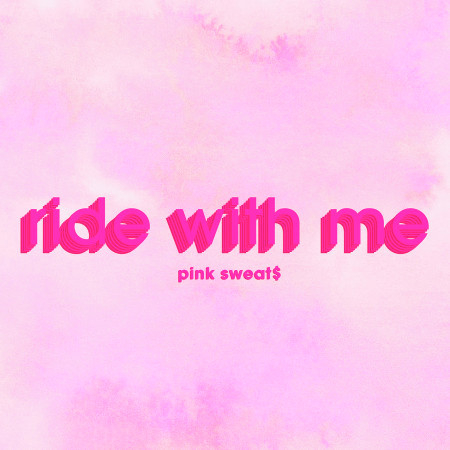 Ride with Me 專輯封面