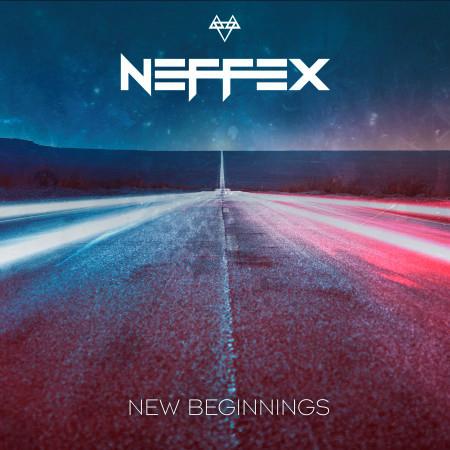 New Beginnings 專輯封面