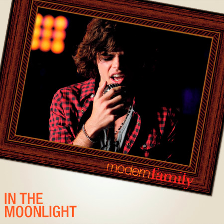 In the Moonlight 專輯封面