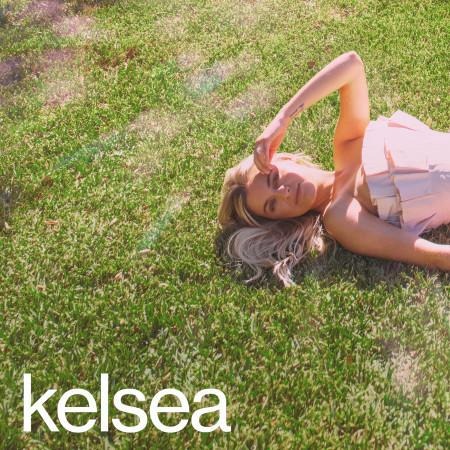 kelsea 專輯封面