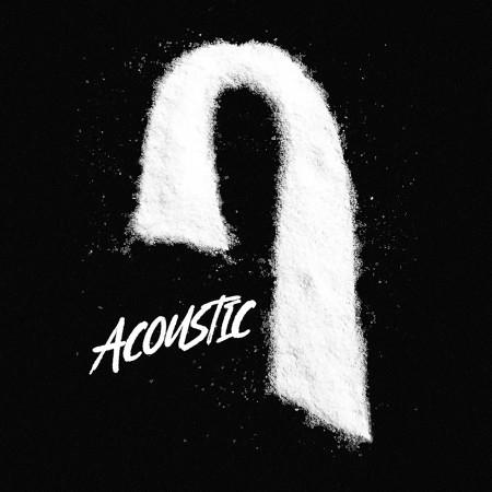 Salt (Acoustic) 專輯封面