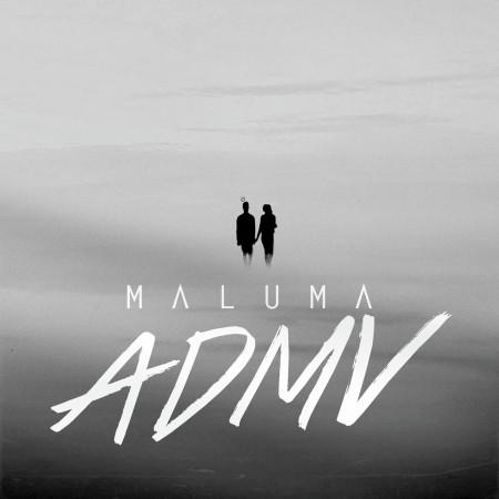 ADMV 專輯封面
