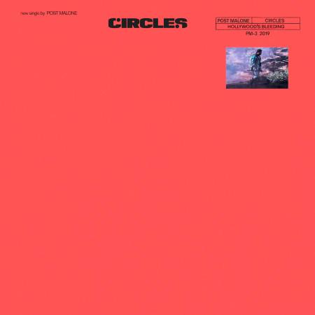 Circles 專輯封面
