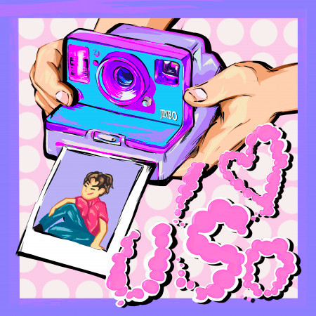 I Love U So 專輯封面