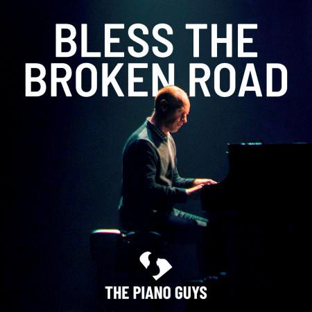 Bless the Broken Road 專輯封面
