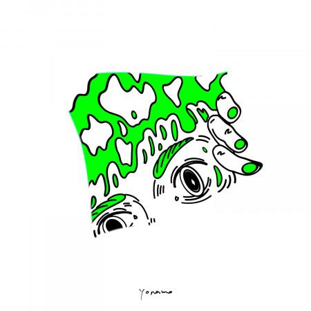 LOBSTER 專輯封面